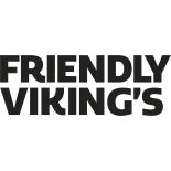 Friendly Viking's