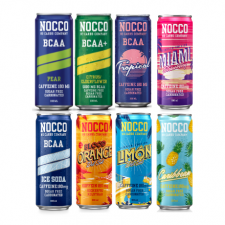 NOCCO ONEofEACH 330ml 8tk