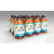 Captain Kombucha Originaal 400ml 12tk