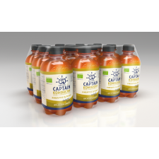 Captain Kombucha Ananassi 400ml 12tk