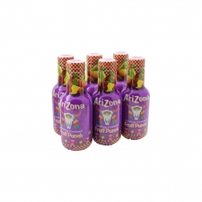 Arizona Fruit Punch mahlajook 500ml 6tk