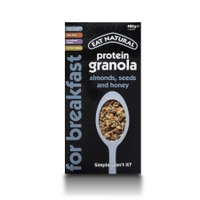 Eat Natural Super Granola mandlite, seemnete ja meega 500g