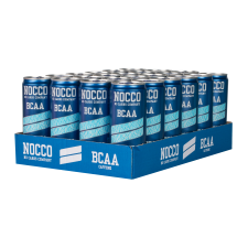 NOCCO Ice Soda 330ml 24tk