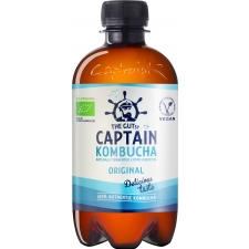 Captain Kombucha Originaal 400ml