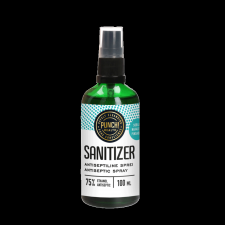 Punch Sanitizer- antiseptiline sprei 100ml