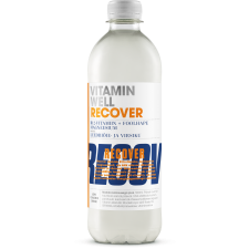 UUS! Vitamin Well Recover 0,5L