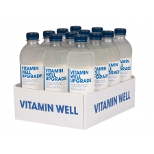 Vitamin Well Upgrade vitamiinijook 500ml 12tk +pant A