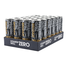 Vitamin Well Zero Reload vitamiinijook 355ml + pant C 24tk