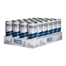 NOCCO Winter Mustika 330ml + pant C 24tk