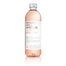 Vitamin Well Hydrate vitamiinijook 500ml +pant A